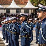 POLÍCIA MILITAR PUBLICA EDITAL PARA 130 ALUNOS-OFICIAIS