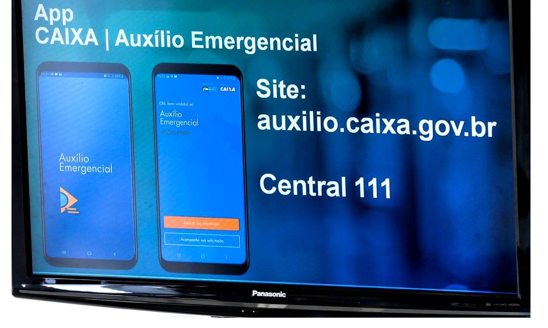 SENADO APROVA PROJETO DE LEI QUE AMPLIA BENEFICIÁRIOS DO AUXÍLIO EMERGENCIAL