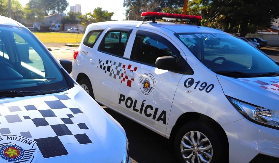 Procurada é capturada no bairro Vila Mathiense