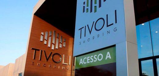 Tivoli Shopping volta a funcionar em horário reduzido a partir de quinta-feira