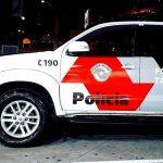 Força Tática prende procurado por roubos em Santa Bárbara
