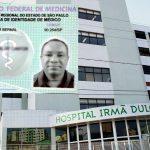 Polícia Federal prende falso médico que atuava em hospital do interior de São Paulo
