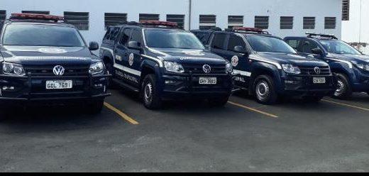 Dois procurados são detidos em Americana-SP.