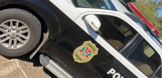 Duplo homicídio em Hortolândia