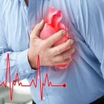 Número de infartos aumenta durante a pandemia