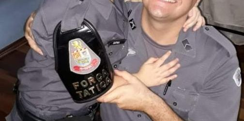Cabo da Polícia Militar morre vítima de Covid-19