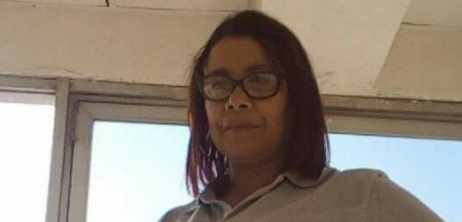 Após semanas internada, morre mulher que foi esfaqueada