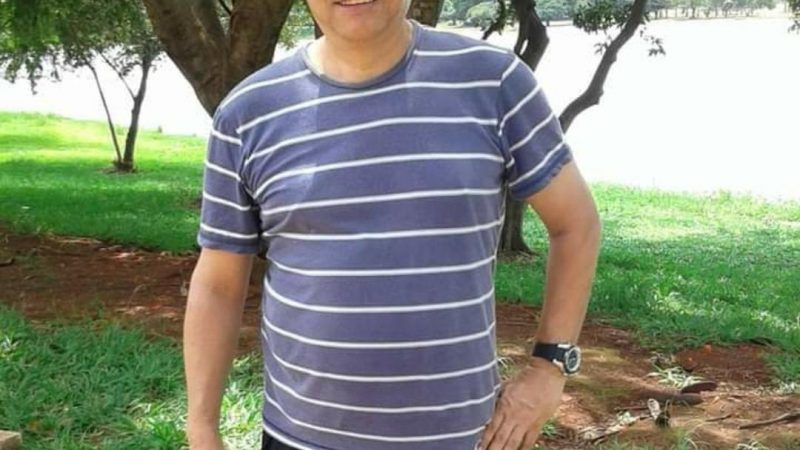 Morre aos 60 anos de idade ex-escrivão de Polícia