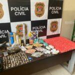 Polícia Civil de Piracicaba prende indivíduo de Organização Criminosa