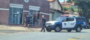 Homem localizado (Foto: Guarda Civil Municipal)