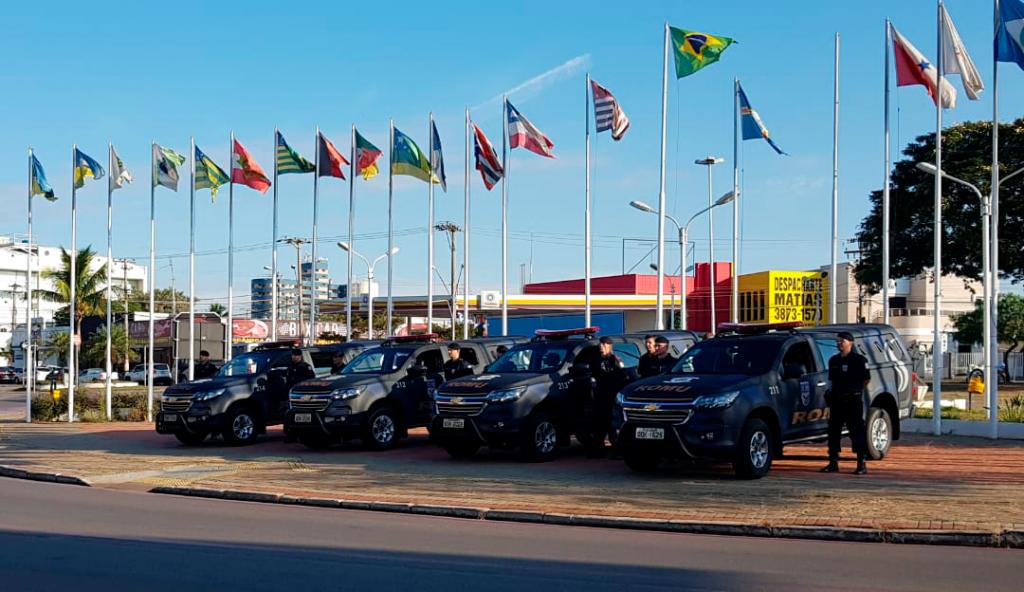 Em 2020, Sumaré implantou as câmeras de monitoramento inteligentes em pontos estratégicos, principalmente nas entradas e saídas do Município, verificando o tráfego e veículos e contribuindo para gerar mais segurança à população.